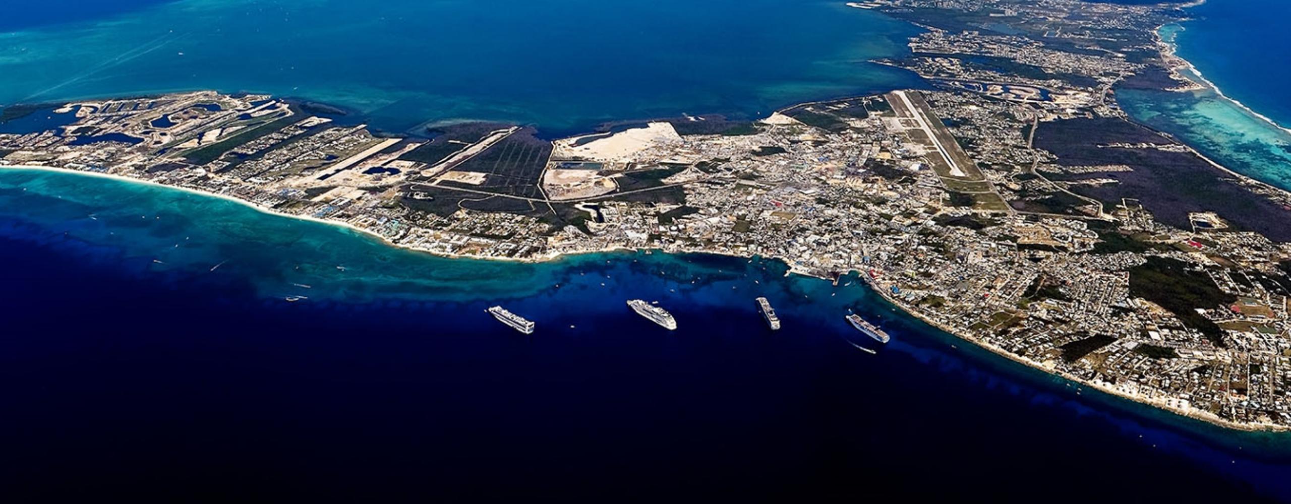 Cayman Islands Introduces VASP Regime in Preparation for Virtual Asset Business